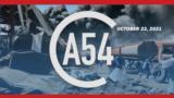 Africa 54 - October 22, 2021