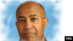 Interview with Seyoum Tesfaye