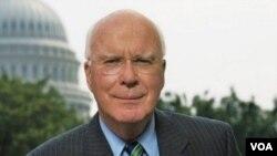 Senator senior Amerika, Patrick Leahy