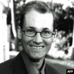 马里兰大学副教授卡斯特纳