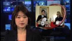 中国对克林顿强烈不满