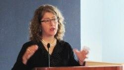 Συνέντευξη της Έρικα Σλάγκερ για τους Ρομά