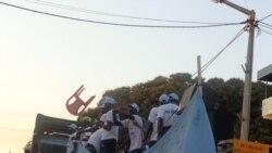 Jovens guineenses debatem futuro entre incertezas