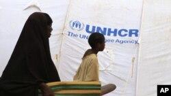 UNHCR oo ka Digtay Dagaalada