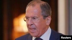 Ruski ministar spoljnih poslova, Sergej Lavrov (arhiva)