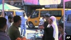سږ کال په فلسطین کې روژه سخته ده