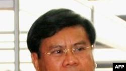 Thủ tướng Lào Bousone Bouphavanh