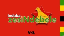Indaba Ndebele
