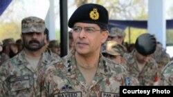 جنرال مختار د آی اس آی د رئیس په توگه له ټاکلو وروسته د لومړي ځل لپاره افغانستان ته سفر کوي