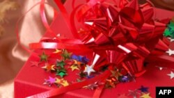 Những quà tặng nào bạn ưa chuộng?