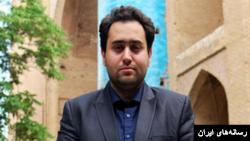 کامبیز مهدیزاده، داماد رئیس جمهوری ایران معاون جدید وزیر صنعت، معدن و تجارت شد.