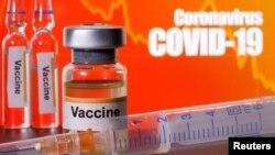 د کرونا ویروس د واکسین لپاره هلې ځلې ډیرې شوي دي