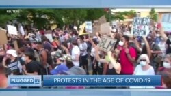 Protests in the Age of COVID-19