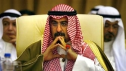 شیخ محمد الصباح، وزیر امور خارجه کویت