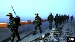 Հյուսիսային Կորեայի կառավարությունը «չի արձագանքելու Հարավի զորավարժություններին»