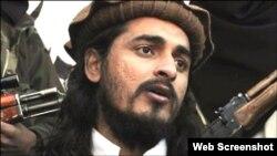 Hakimullah Mehsud, pemimpin Taliban Pakistan yang tewas dalam serangan misil AS (foto: dok).
