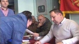 Subjektet shqiptare rimarrin komunën e Ulqinit