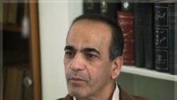 مسعود شفیعی