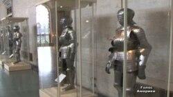 Борги Детройта виплатять музейними експонатами?