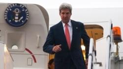 Kerry In Malaysia