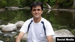 سعید ملکپور، فعال اینترنتی زندانی