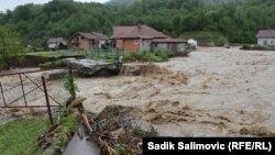 Srebrenica, maj 2014. godine
