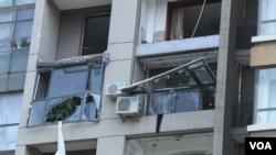 美驻华大使就天津爆炸发表声明