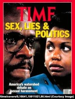 """Anita Hill คือ Canary in the coal mine ที่ทำให้โลกได้รู้จักคำว่า """"การคุกคามทางเพศ"""""""