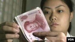 Estados Unidos acusa a China de utilizar mecanismos económicos inapropiados, como los subsidios, para atraer a inversionistas.