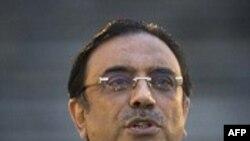 Pakistan: Tòa án Tối cao hoãn quyết định bổ nhiệm của TT Zardari