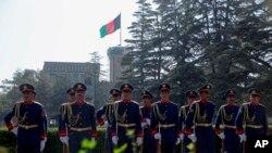 په افغانستان کې د اختر لومړۍ دوې ورځې د خونړیو پېښو نه پرته پای ته ورسیده.