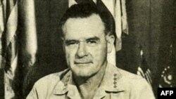 Hôm thứ Tư Ngũ Giác Đài công bố thông tin cho thấy chính cựu Tổng thống Richard Nixon đã cho phép oanh tạc miền Bắc chứ không phải Đại tướng Lavelle