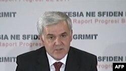Shqipëri: Tryezë e PS për të diskutuar rreth reformës në sistemin e drejtësisë