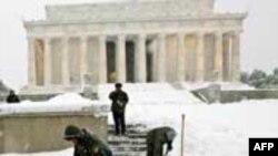 Nova velika snežna oluja zahvatila severoistok SAD