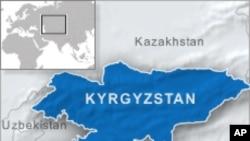 کرغزستان: برطرف صدر قازقستان چلے گئے