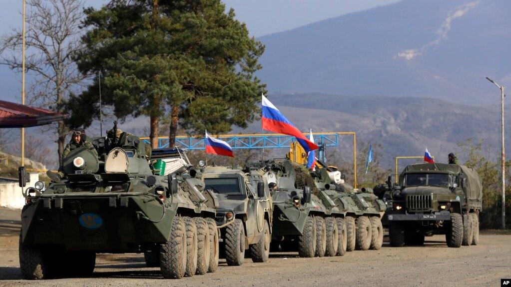 Ռուսաստանը ձեռք է բերել ավելի մեծ լծակներ, սակայն այդ լծակները ռիսկային են ռուս -ադրբեջանական երկկողմ հարաբերությունների համար