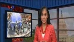 Menjaga Makna Natal di Komunitas Kristen Indonesia di AS