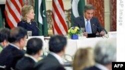 Amerika ve Pakistan'dan İkili İlişkileri Geliştirme Sözü