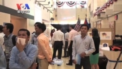 Cambodia Looks On as America Re-Elects Barack Obama