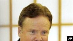 짐 웹 미 상원의원 (자료사진)