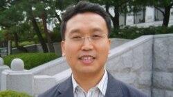 [인터뷰] 경남대 극동문제연구소 임을출 교수