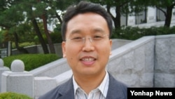 한국 경남대 극동문제연구소 임을출 교수. (자료사진)