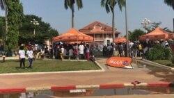"""Empresários e autoridades de Malanje querem """"evitar"""" ruptura de produtos em 2018 - 1:59"""