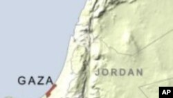 اسرائیلی فورسزنےغزہ کی پٹی میں فلسطینی عسکریت پسند کو ہلاک کردیا