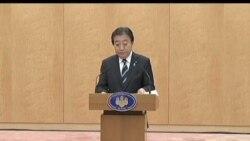 2012-03-10 美國之音視頻新聞: 日本地震海嘯災難一週年