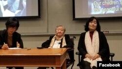 [생생 라디오 매거진] 북한 핵실험 전문가 진단, 미 워싱턴 위안부 증언 행사
