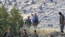 آرشیو: اعضای حزب کارگران کردستان ترکیه