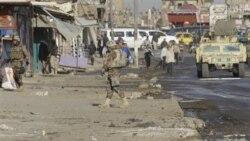 يازده نفر در حمله انتحاری به زندانی در عراق کشته شدند