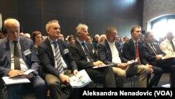 Evropska rudarska akademija održana je u Beogradu po četvrti put, Foto: VOA