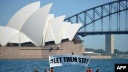 澳大利亚悉尼歌剧院(资料照片)